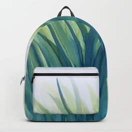Blue Grass Backpack
