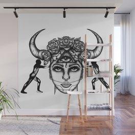 [lacrimosa] Wall Mural
