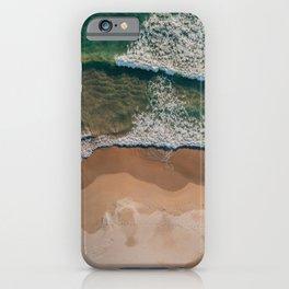 Sea beach  iPhone Case
