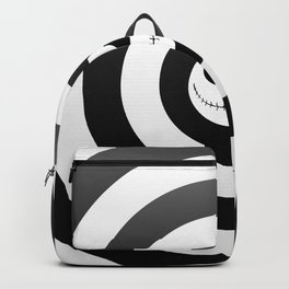 Jack Skellington Nightmare Before Christmas Backpack