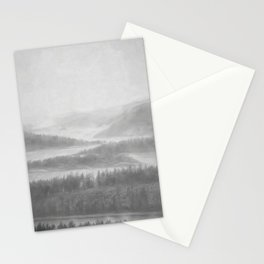 Northern Shores Stationery Cards