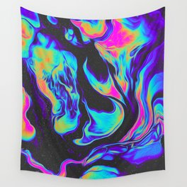 OUT OF THE GAME Wall Tapestry