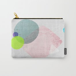 Graphic 123 Carry-All Pouch