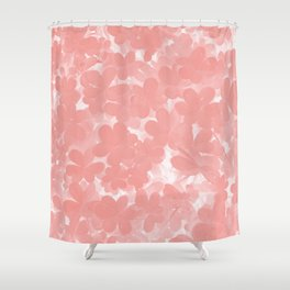 Clover IV Shower Curtain