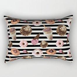 Did someone say dessert? Rectangular Pillow