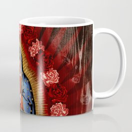 Virgin de Guadalupe Coffee Mug
