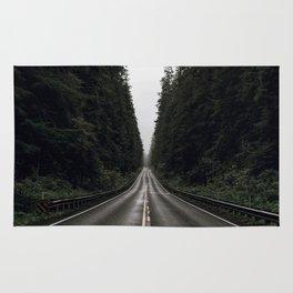 Road Trip III / Washington Rug