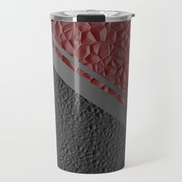 Divided colors. Vol. 1 Travel Mug