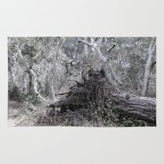 forest tale Rug