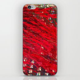 The American Art of War iPhone Skin