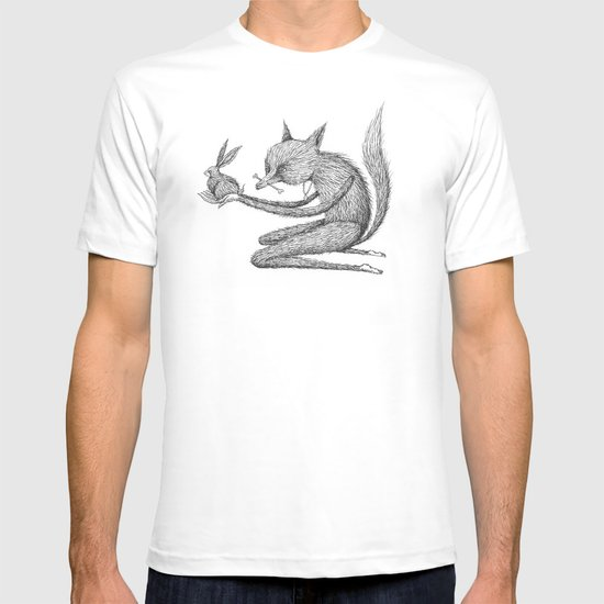 'Offering' (Simplified) T-shirt