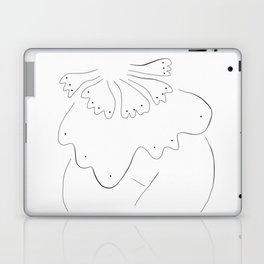 Woman Spirit 003 Laptop & iPad Skin