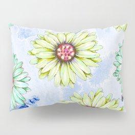 I'm an Early Bloomer Pillow Sham