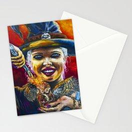 Harlikwin Stationery Cards