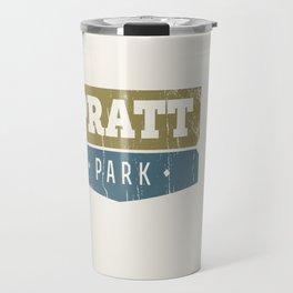 Pratt Park Travel Mug