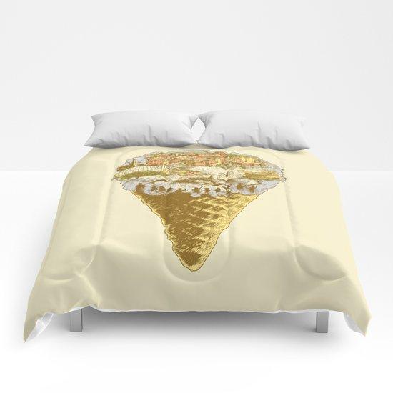 Genova Comforters