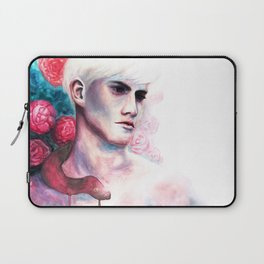 The Damned Laptop Sleeve