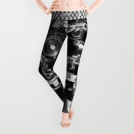 analogue legends II Leggings