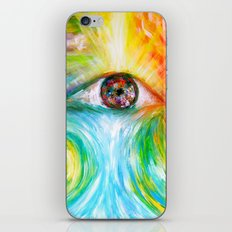 Elements iPhone & iPod Skin