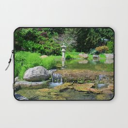 Secret Hideouts Laptop Sleeve