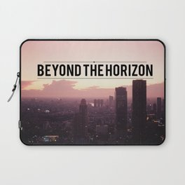 Beyond the Horizon Laptop Sleeve