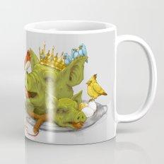 Furious Fowl Mug
