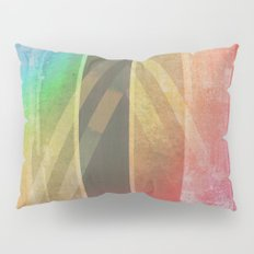 Away Searching For Oceans Pillow Sham
