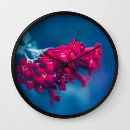love yourself Wall Clock