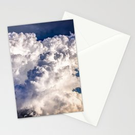 Climb the Stairs to Heaven Stationery Cards