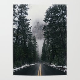 Forest Way Poster