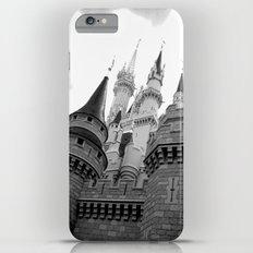 Disney Castle iPhone 6s Plus Slim Case