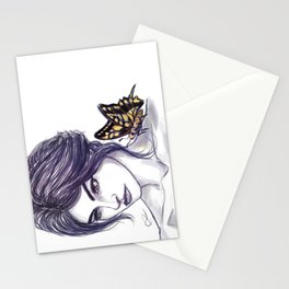Whisky & Wine Stationery Cards
