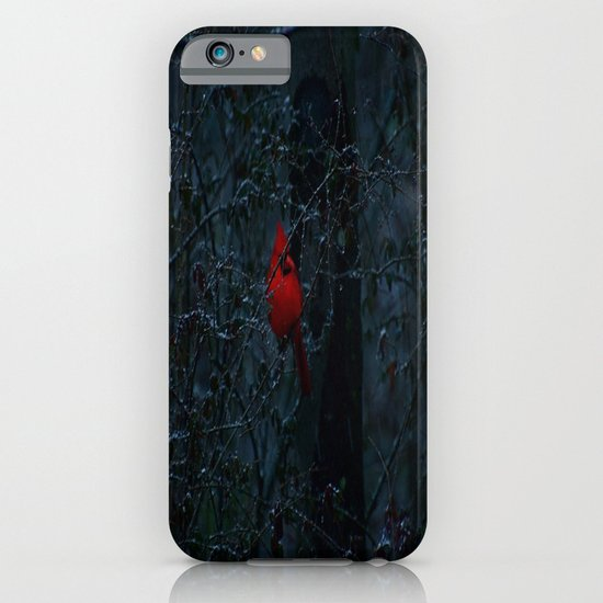 Color in the Dreary iPhone & iPod Case
