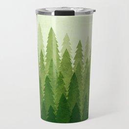 C1.3 Pine Gradient Travel Mug
