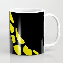 Żyrafa Coffee Mug