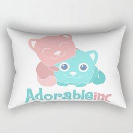 AdorableInc Rectangular Pillow