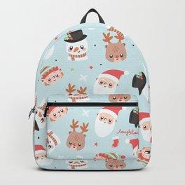 Christmas Cuties Backpack