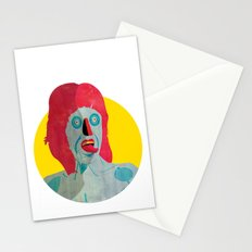 Tongue 02 Stationery Cards