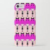 dolly parton iPhone & iPod Cases featuring Dolly. by Allie_gator