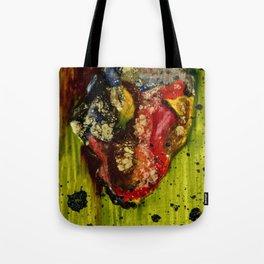 Abstract 7 Tote Bag