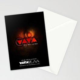 """Vaca - MP: """"Vaca - Era das Cordas"""" Stationery Cards"""