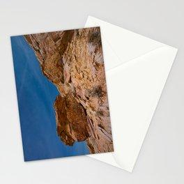 Petroglyphs 7236 - Newspaper Rock Stationery Cards