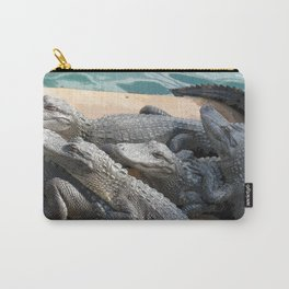 Gator Gang Carry-All Pouch