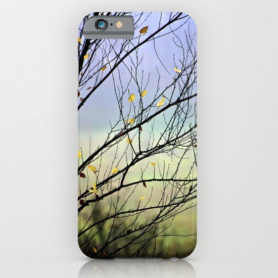 Riverbirch iPhone & iPod Case