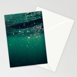 life aquatic Stationery Cards