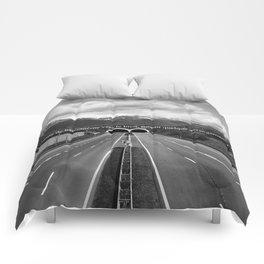 Hâtez-vous! Comforters