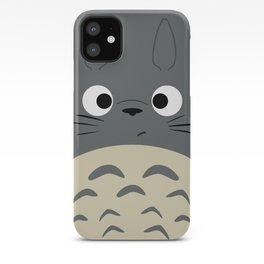 Curiously Troll ~ My Neighbor Troll iPhone Case