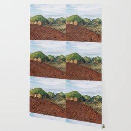 The Westman Islands, Iceland Wallpaper