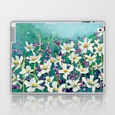 Dancing Daisies Laptop & iPad Skin