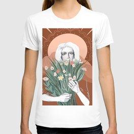 Evening bouquet  T-shirt